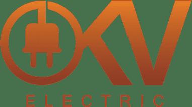 OKV Electrical Ltd logo