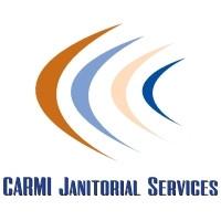 Carmi Janitorial Services logo