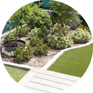 Bedgeco Landscaping - Kelowna Landscape Specialists logo