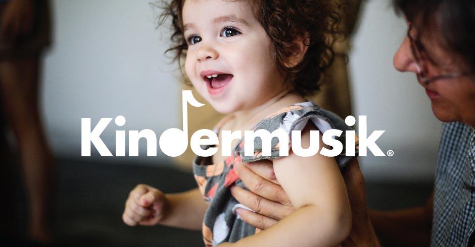 Kindermusik with Tracy logo