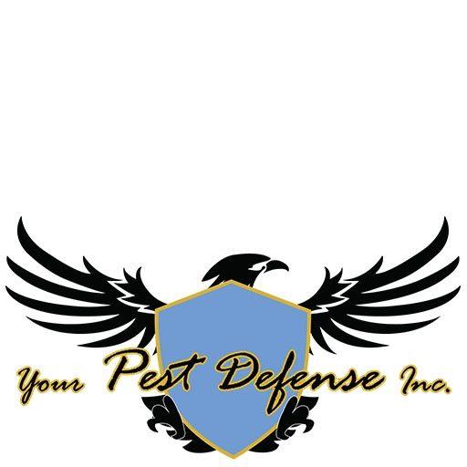 SOS Pest Control logo