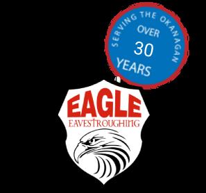 Eagle Eavestroughing logo