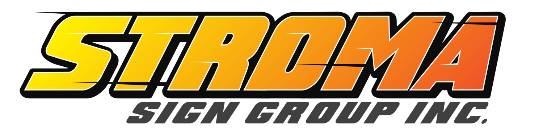 Stroma Sign Group logo