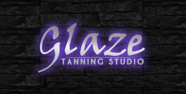 Glaze Tanning Studio logo