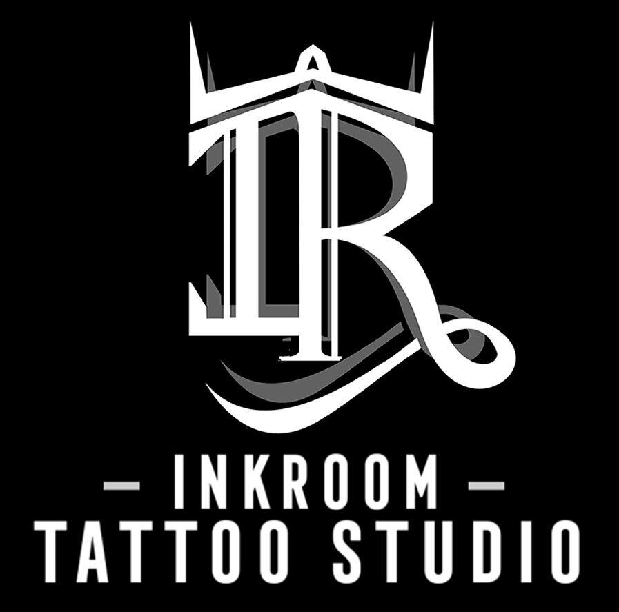 Inkroom Tattoo Studio Kelowna logo