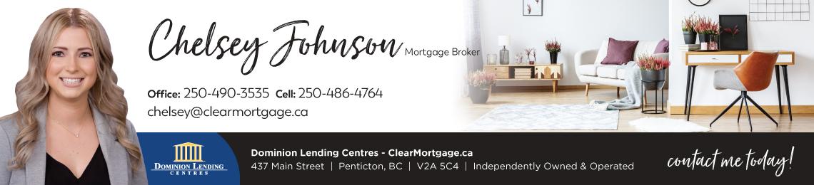 Chelsey Johnson - DLC ClearMortgageca - Mortgage Broker logo