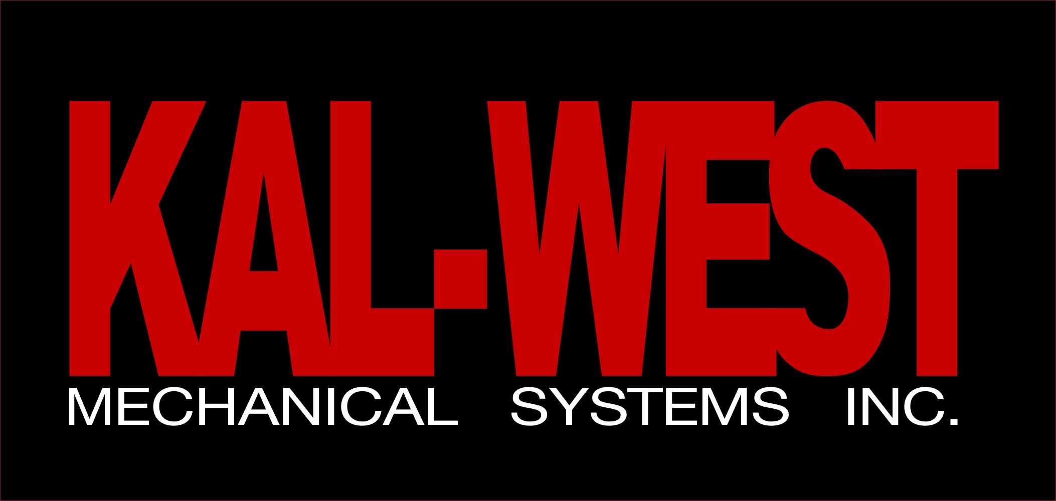 Kal-West Mechanical Systems Inc logo