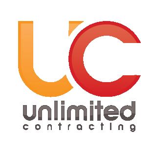 Unlimited Contracting Inc - Kelowna General Contractor logo