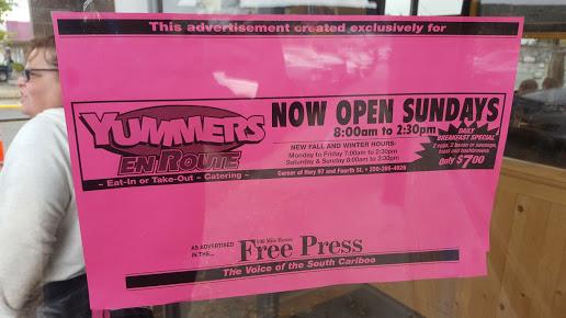 Yummers logo