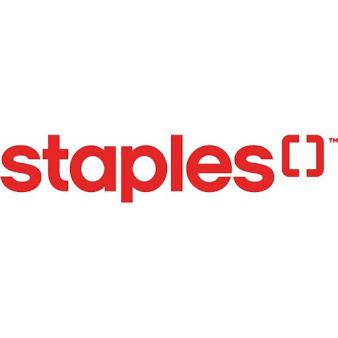 Staples Print & Marketing Services logo