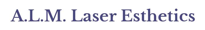 A.L.M. Laser Esthetics logo