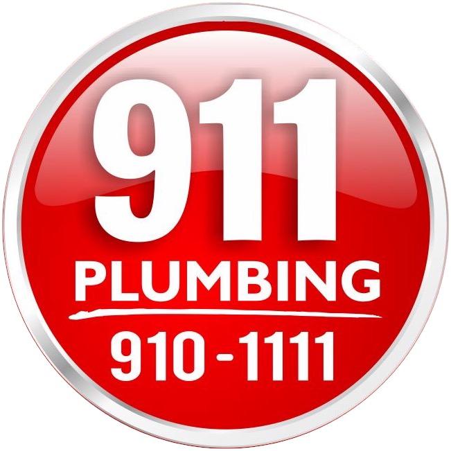 911 Plumbing Heating Drainage Ltd logo