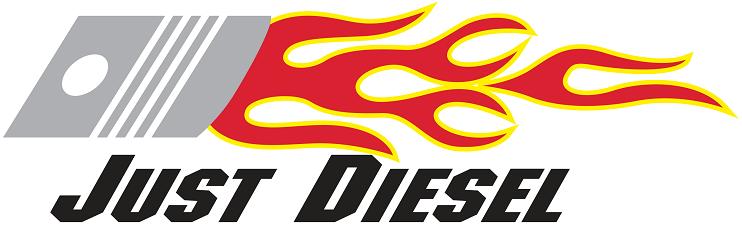 Just Diesel logo