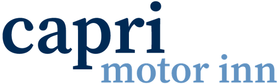 Capri Motor Inn logo