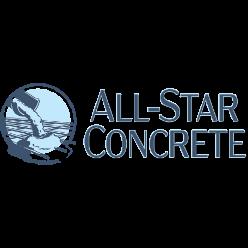 All-Star Concrete Ltd logo