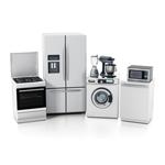 A & M Appliance & Refrigeration logo