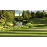 Aspen Grove Golf Course logo
