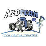 Azorcan Collision Center logo