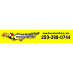 Fourwinds Driving School logo