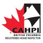 B C Home & Property Inspector logo