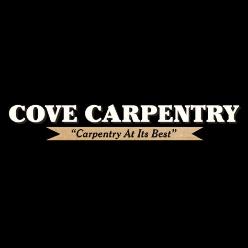 Cove Carpentry logo