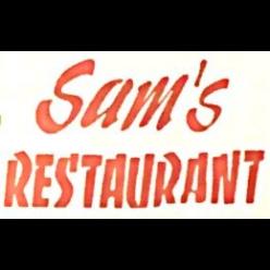 Sam's Restaurant logo