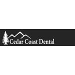 Cedar Coast Dental logo