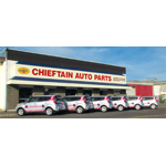 Chieftain Auto Parts logo