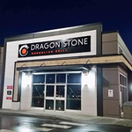 Dragon Stone Mongolian Grill logo