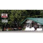 Copper River Motel logo
