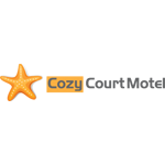 Cozy Court Motel logo