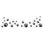 Cozy Paws Kennel logo