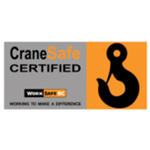 Can-Crane Specialists logo