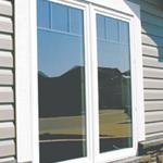 Denovo Window & Door logo