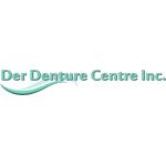 Der Denture Centre Inc logo