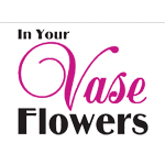 In Your Vase Flowers logo