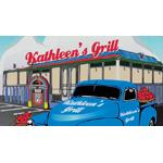 Kathleen's Grill logo