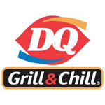 DQ Grill & Chill logo