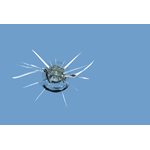 Sunset Glass logo