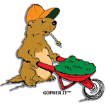 Gopher Rentals logo