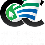 Prince George Chamber Of Commerce logo
