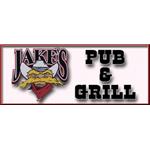 Jake's Pub & Grill logo