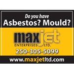 Maxjet Enterprises Ltd logo