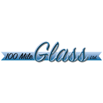 100 Mile Glass Ltd logo