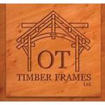 OT Timber Frames Ltd logo