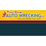 Prince George Auto Wrecking Ltd logo