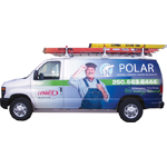 Polar Refrigeration Sales & Service Ltd logo