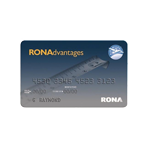 Rona Home Centre logo