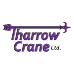 Tharrow Crane Ltd logo