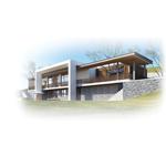 Spruceland Roofing logo